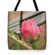 New Beginnings - Tote Bag