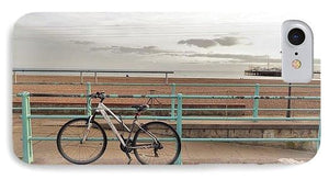 On The Boardwalk - Phone Case
