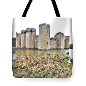 Outside The Gates - Tote Bag