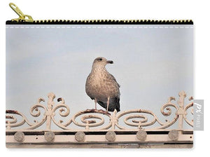 Perched Up High - Carry-All Pouch