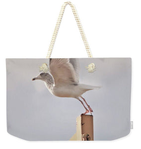 Ready To Fly - Weekender Tote Bag