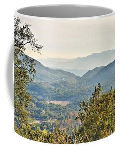 Wine Country - Mug