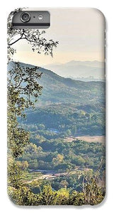 Wine Country - Phone Case
