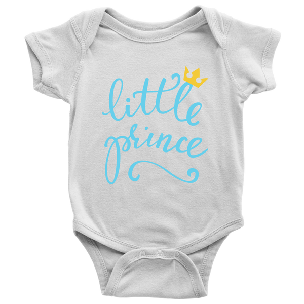 Little Prince Onesie - everbabies