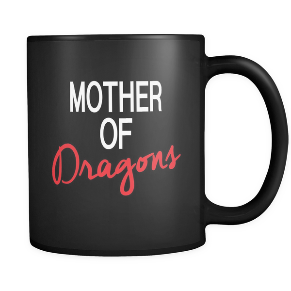 Cute Black Mugs for Mom - everbabies