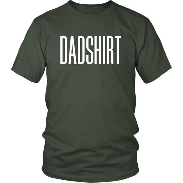 DADSHIRT Dad T Shirt - everbabies