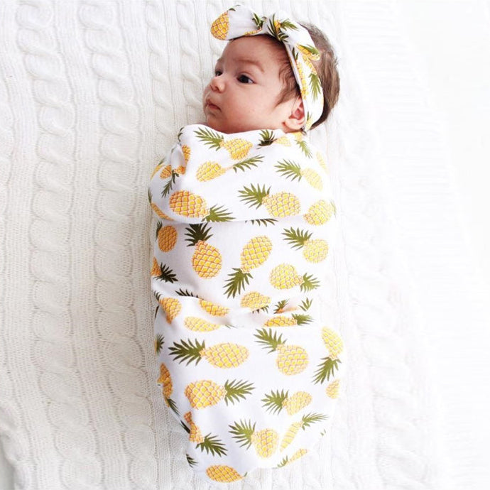 Swaddle Wrap Set - everbabies