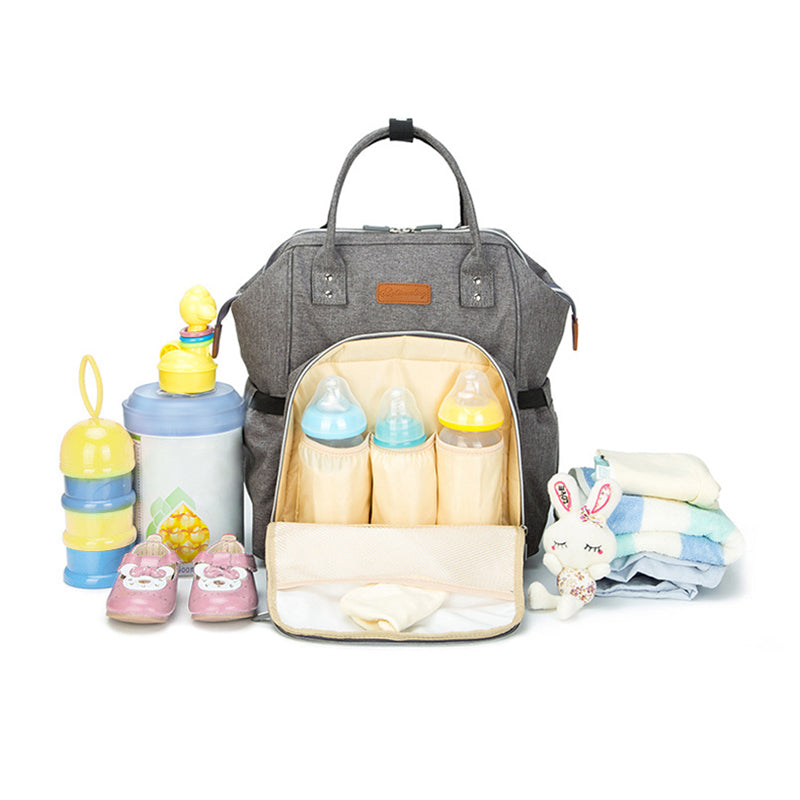 Mommy Diaper Backpack - everbabies