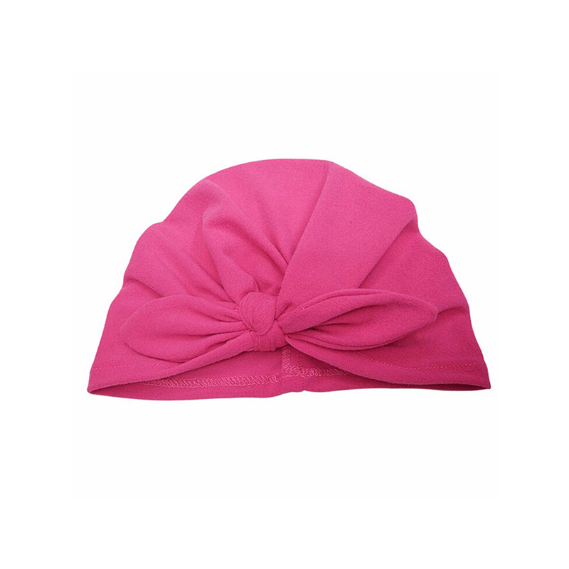 Adorable Chic Baby Head Wrap - everbabies