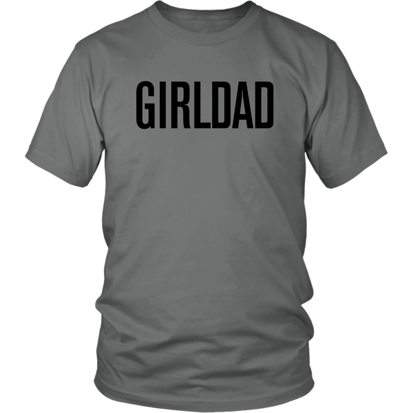 GIRLDAD Mens T-Shirt - everbabies