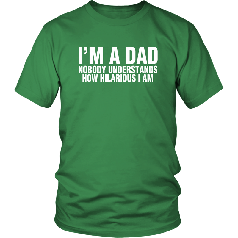 I'm A Dad Joke T Shirt - everbabies