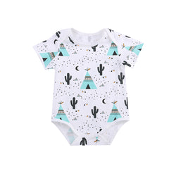 Native Tribe Onesie - everbabies