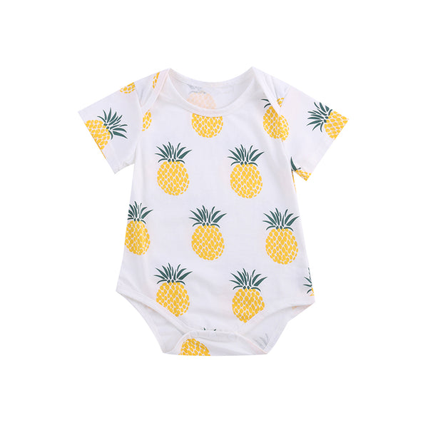 Pineapple Onesie - everbabies