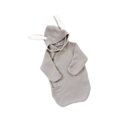 Rabbit Ear Swaddle - everbabies