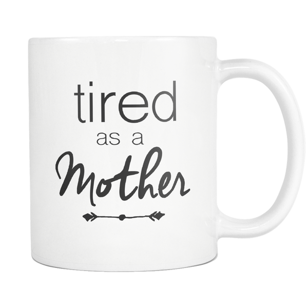Cute White Mugs for Mom - everbabies