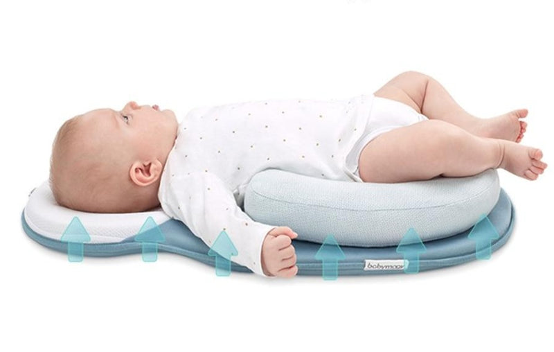 Ultra-Comfortable Portable Baby Crib Nest