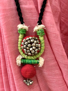 Dori necklace - GHUNGROO