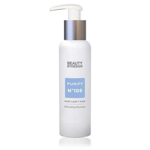 Purify No. 105 - Refreshing Cleanser