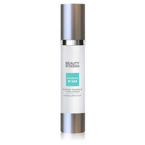 Hydrate No. 388 - Fortifying Moisturizer