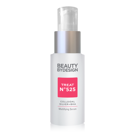 Treat No. 525 - Mattifying Serum