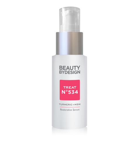 Treat No. 534 - Restorative Serum