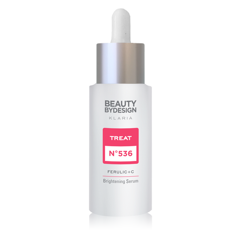 Treat No. 536 - Brightening Serum