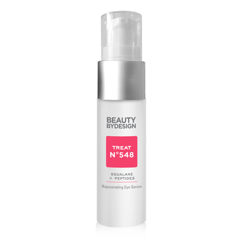 Treat No. 548 - Rejuvenating Eye Serum