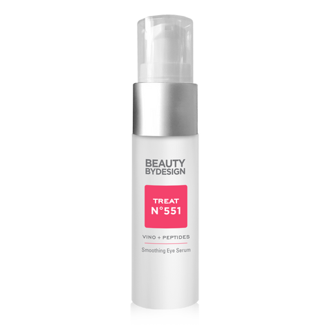 Treat No. 551 - Smoothing Eye Serum