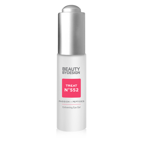 Treat No. 552 - Enlivening Eye Gel