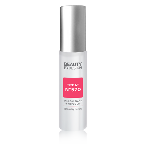 Treat No. 570 - Recovery Serum