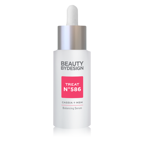 Treat No. 586 - Balancing Serum
