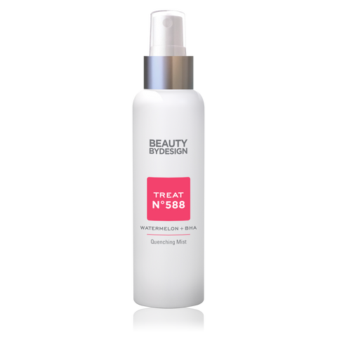 Treat No. 588 - Quenching Mist