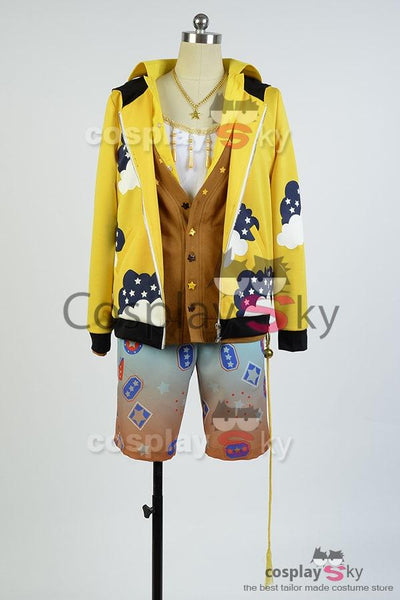 100 Sleeping Princes & The Kingdom of Dreams Hercules Cosplay Costume