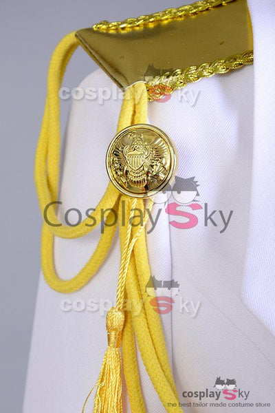 100 Sleeping Princes & The Kingdom of Dreams Sefiru Before Awakening Cosplay Costume