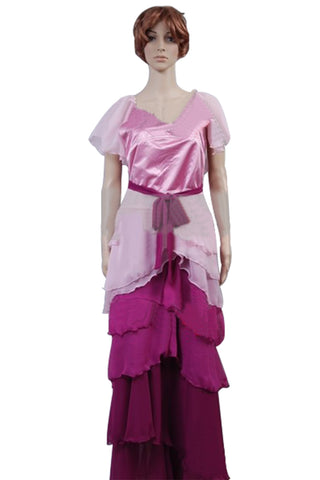 Harry Potter Hermione Granger Yule Ball Gown Dress