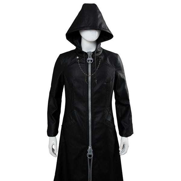 Kingdom Hearts III-office Uniform Cosplay Costume