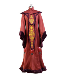 Star Wars: Episode I - The Phantom Menace Padme Amidala Cosplay Costume