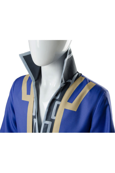 Fire Emblem Hero Karel Outfit Cosplay Costume