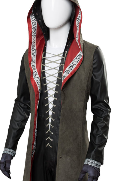 THE KING OF FIGHTERS 14 XIV Kukri Outfit Suit cosplay costume
