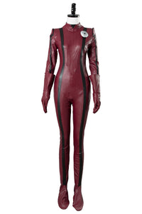 Bayonetta 2 Jeanne Jumpsuits Cosplay Costume