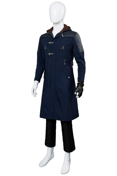 DMC Devil May Cry V Nero Outfit Cosplay Costume