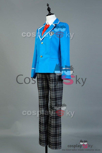 Ensemble Stars First Year Student Uniform Cosplay Costume