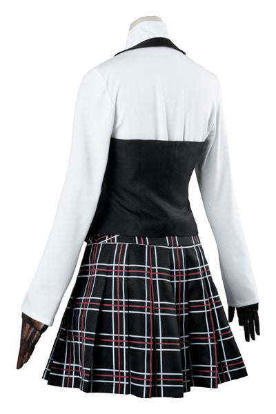 Persona 5 P5 Makoto Niijima Queen School Uniform Cosplay Costume