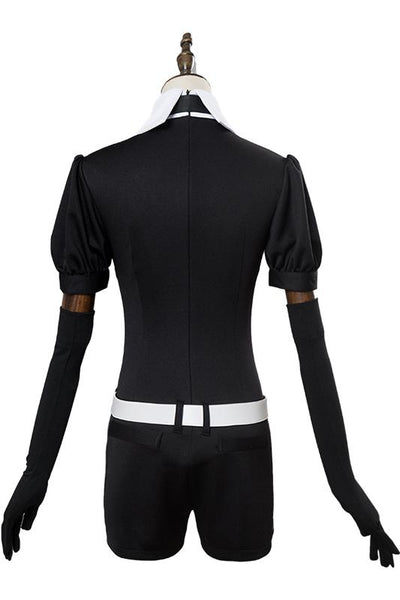 Anime Land of the Lustrous Houseki no Kuni Phosphophyllite Cinnabar Diamond Uniform Cosplay Costume