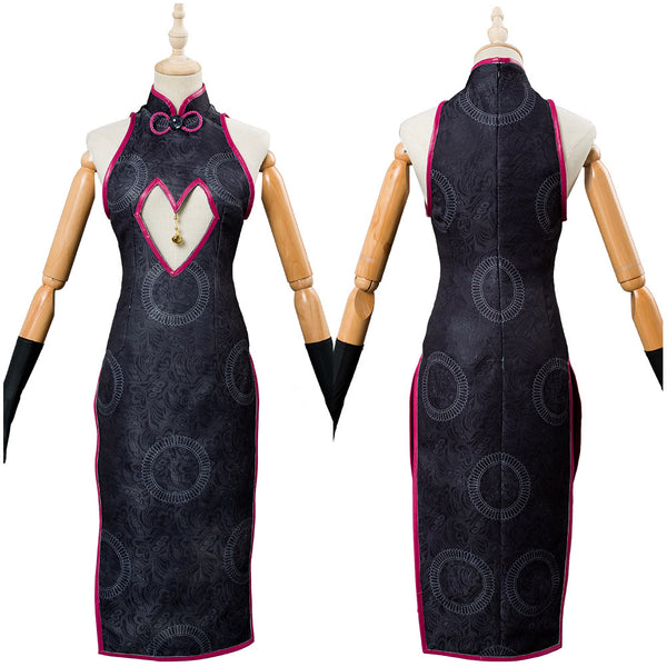 Fate/Grand Order Koyanskaya Cosplay Costume
