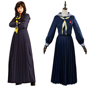 Japanese Drama From Today, It's My Turn!! Kanna Hashimoto Cosplay Costume