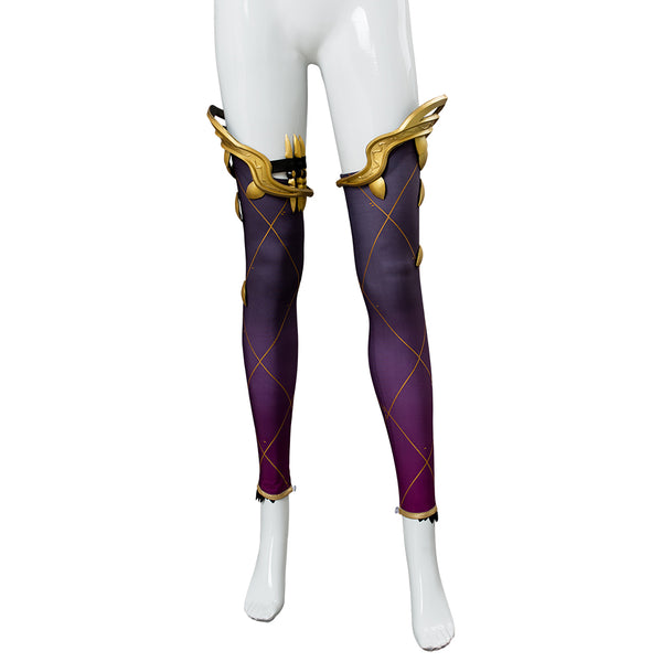 Fate/Grand Order Kama Cosplay Costume Ver.B
