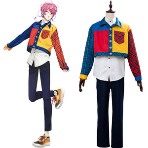 DRB Division Rap Battle Ramuda Cosplay Costume