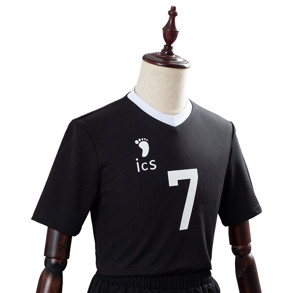 Haikyuu! Miya Atsumu Haikyu! Uniform Cosplay Costume ...