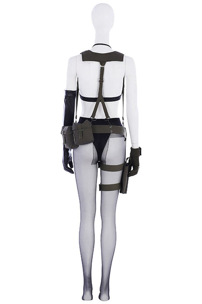 Metal Gear Solid 5 Quiet Outfit Cosplay Costume